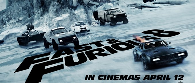 the fast and furious 8 review